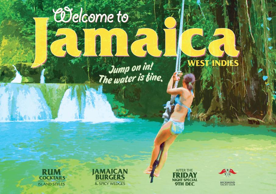 Jamaica pic