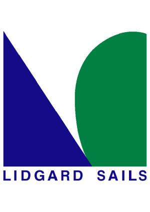 Lidard Sails Logo