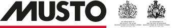 Musto NZ Logo