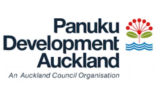 Panuku Logo