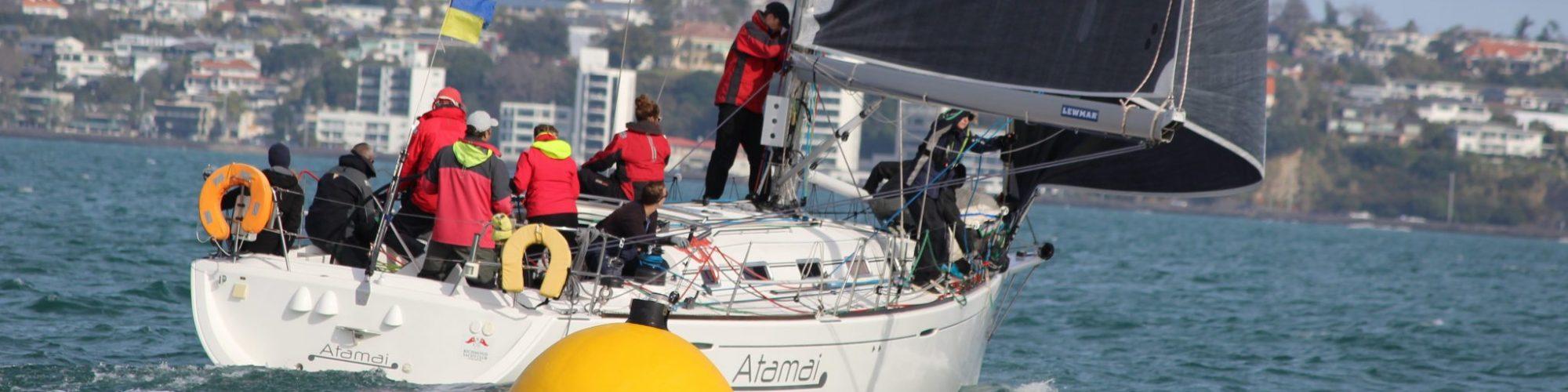 Crew Atamai